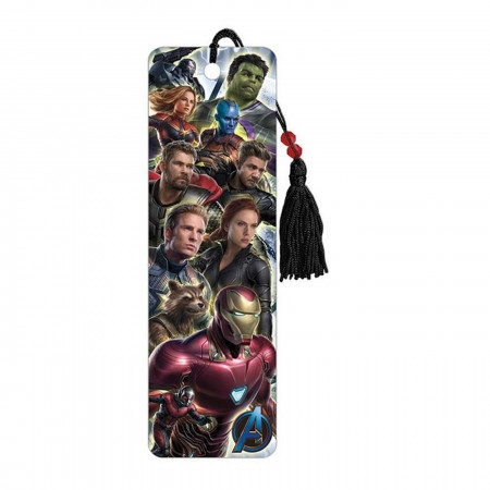 Avengers: Endgame - Group Premier Bookmark