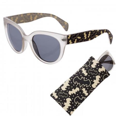 Batman Sunglasses With Case