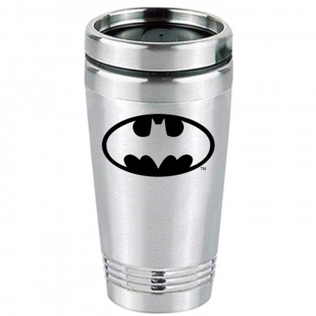 Batman Travel Tumbler
