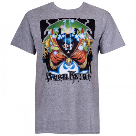 Doctor Strange Marvel Knights Men's T-Shirt