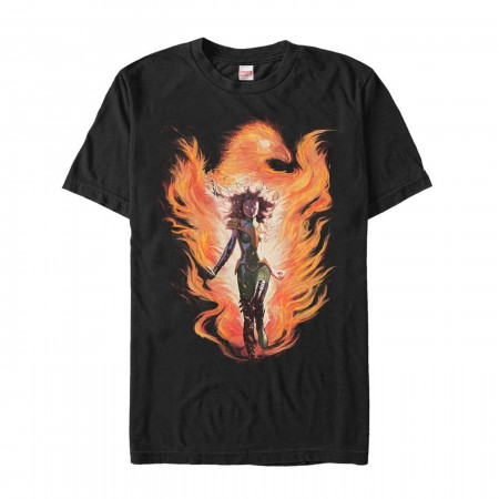 X-Men The Phoenix Men's T-Shirt