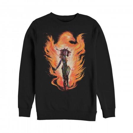 X-Men The Phoenix Sweatshirt