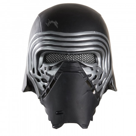 Star Wars Kylo Ren Half Mask