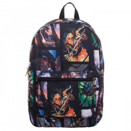 Venom All Over Print Backpack
