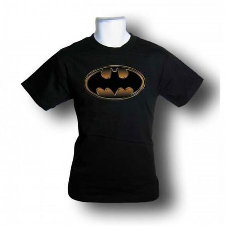 Batman 1989 Movie Symbol T-Shirt