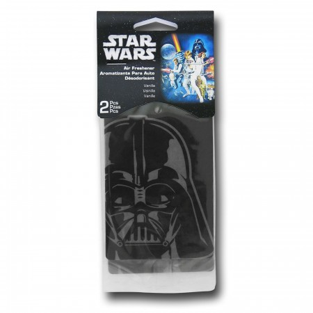 Star Wars Darth Vader Air Freshener