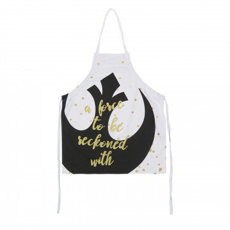 Star Wars Rebel Cooking Apron