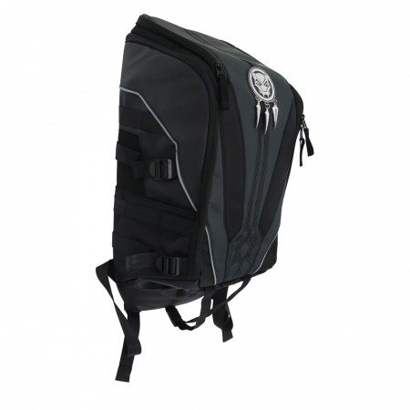 Black Panther Movie Symbol Laptop Backpack