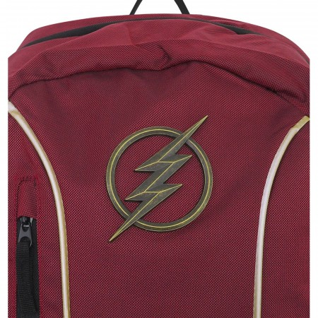 The Flash Better Built Backpack