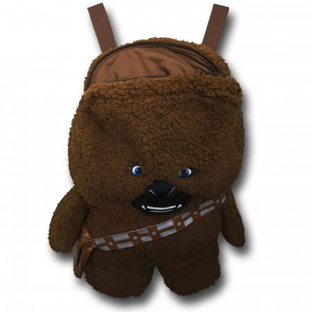 Star Wars Chewbacca Backpack Pal