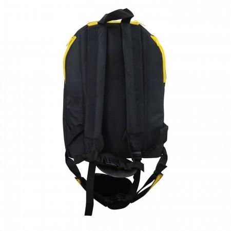 Batman Winged Black Backpack