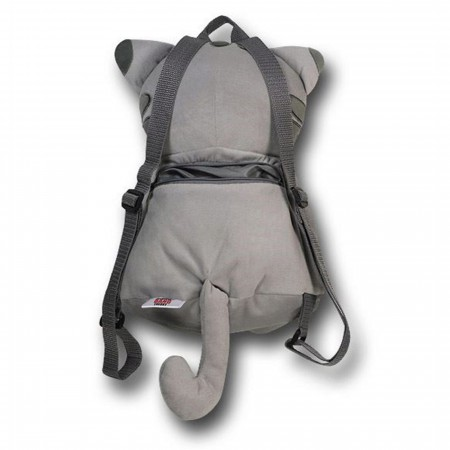 Big Bang Theory Soft Kitty Plush Figure Backpack
