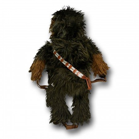 Star Wars Chewbacca Backpack Buddy