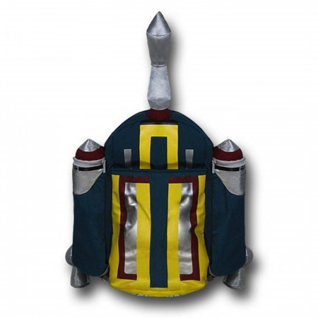 Star Wars Boba Jetpack Backpack Buddy