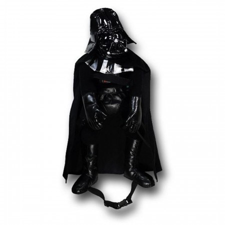 Star Wars Darth Vader Backpack Buddy