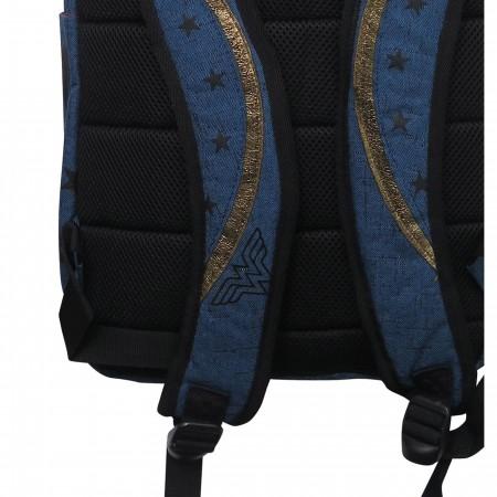 Wonder Woman Better Built Laptop Backpack