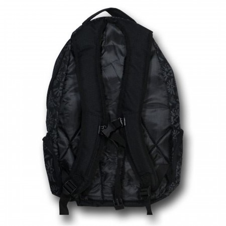 Zelda Crest All-Over Print Backpack