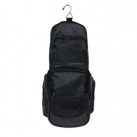 Deadpool Symbol Toiletry Bag