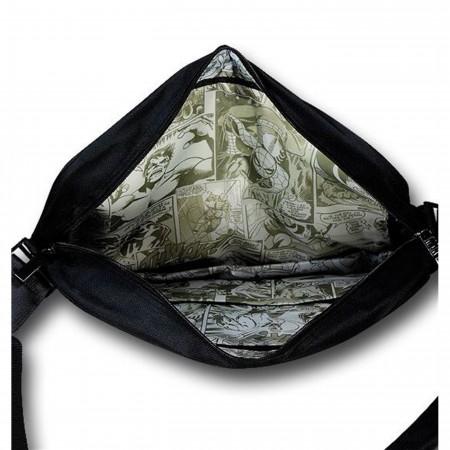 Hulk King-Size Special Cover #1 Messenger Bag