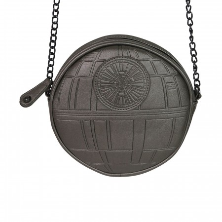 Star Wars Rogue One Death Star Crossbody Handbag