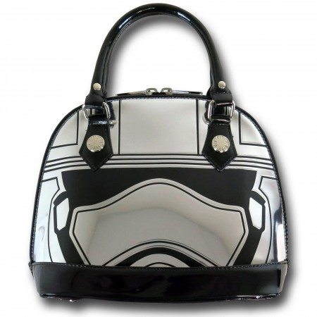 Star Wars Force Awakens Captain Phasma Bowler Bag