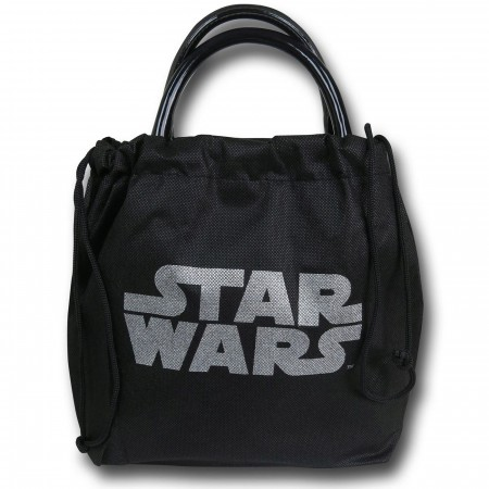 Star Wars Force Awakens Captain Phasma Bowler Bag