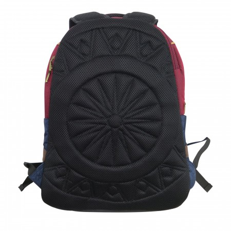 Wonder Woman Movie Suit-Up Laptop Backpack