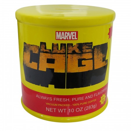 Luke Cage Swear Jar Coin Bank