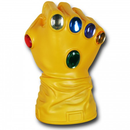 Thanos Infinity Gauntlet Bank