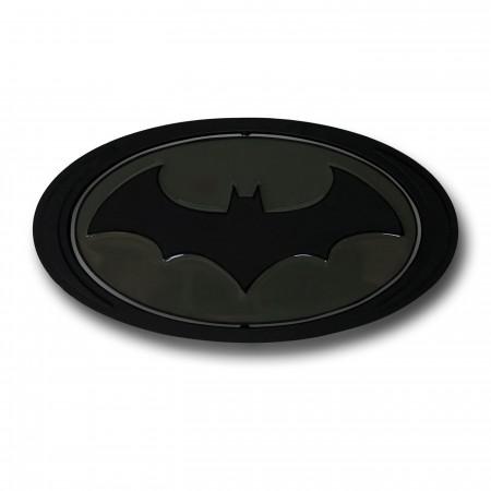 Batman Flip Logo Belt Buckle
