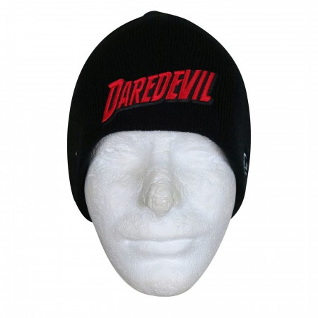 Daredevil Logo Beanie