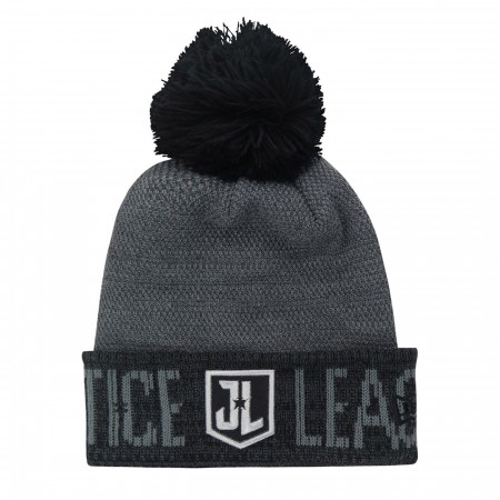 Justice League Movie Logo Beanie