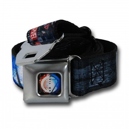 Captain America Civil War Kids 1.0 Seatbelt Belt