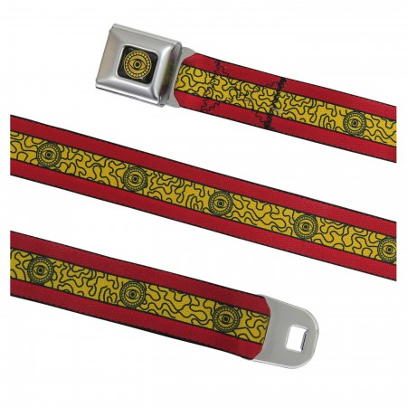 Dr. Strange Cloak of Levitation Seatbelt Belt