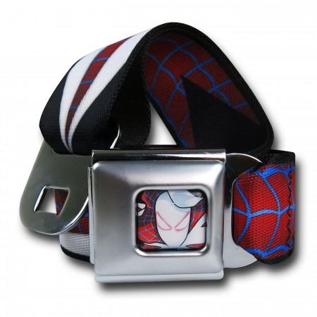 Spider-Gwen Costume Seatbelt Belt
