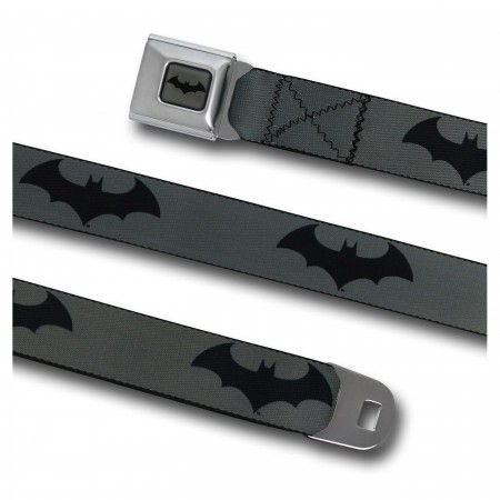 Batman Hush Symbol Seatbelt Belt