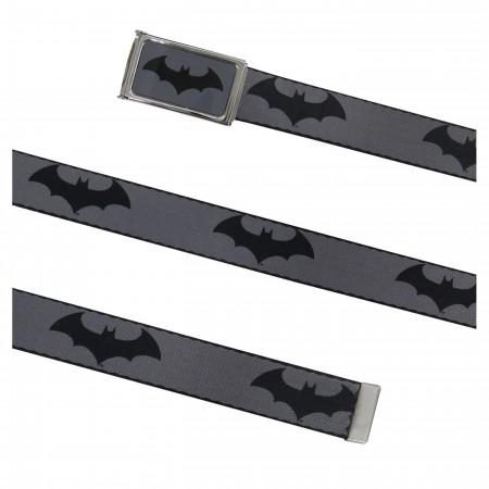 Batman Hush Symbol 1.0 Kids Web Belt