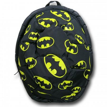 Batman Symbols Sublimated Dome Backpack