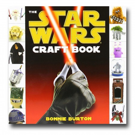 Star Wars Craft Book