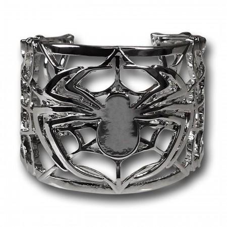 Spiderman Cuff Bracelet