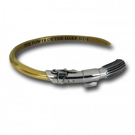 Star Wars Lightsaber Bracelet