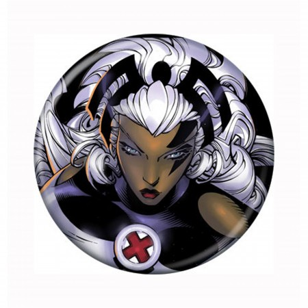 X-Men Storm Button