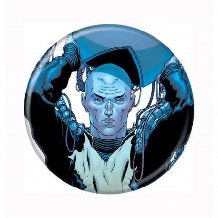 X-Men Professor X Button