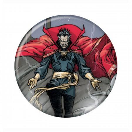 Dr. Strange Image Button