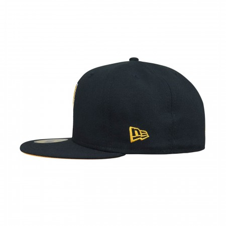 Black Adam Lightning 59Fifty Hat
