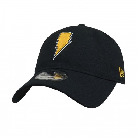 Black Adam Symbol 9Twenty Adjustable Hat