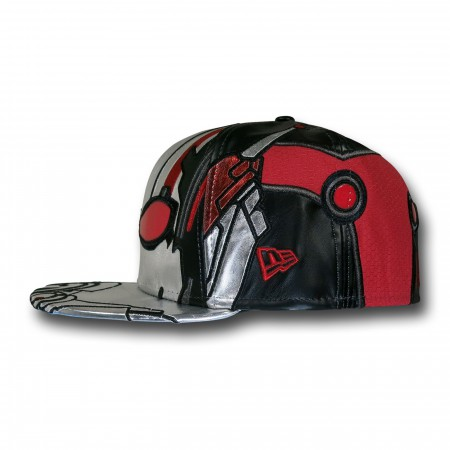 Ant-Man Armor 59Fifty Hat