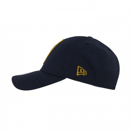 Batman Gotham City PD 39Thirty Fitted Hat