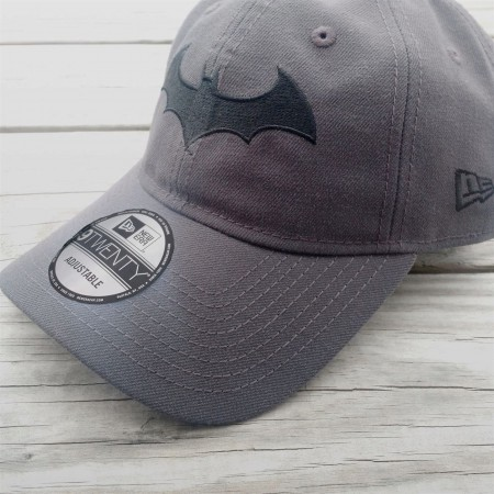 Batman Hush Symbol 9Twenty Adjustable Hat