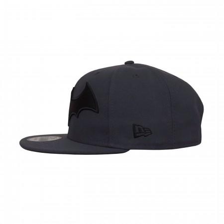 Batman Hush Symbol 9Fifty Adjustable Hat
